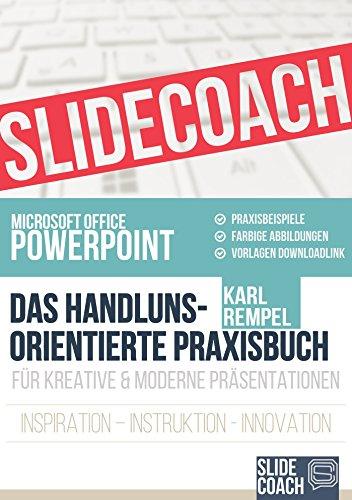 Amazoncom Slide Coach Microsoft Office Powerpoint Das