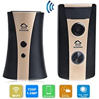 Wifi Doorbell Video Doorbell Camera Video Door Phone