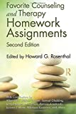img - for Favorite Counseling and Therapy Homework Assignments, Second Edition (Volume 1) book / textbook / text book