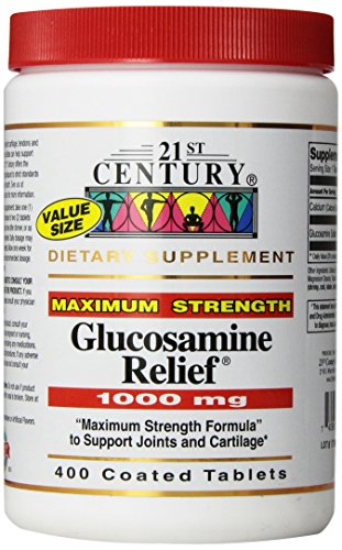 21st-century-glucosamine-relief-1000-mg-maximum-strength-tablets-value-size-400-tablets