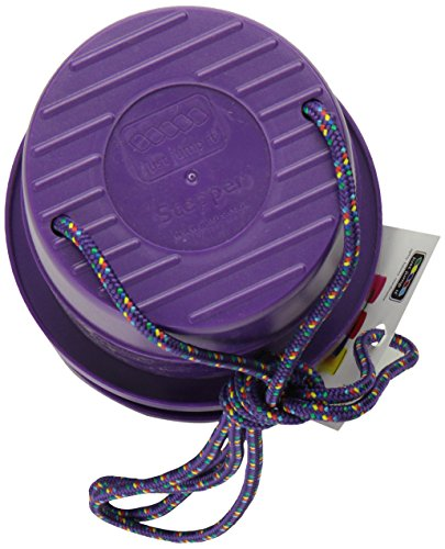 Set of 2 EZ Steppers (Purple)