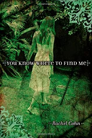 book cover of You Know Where to Find Me