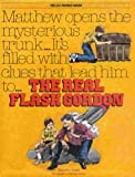 The Real Flash Gordon, Katherine Leiner and Michael Arthur, 0916392546