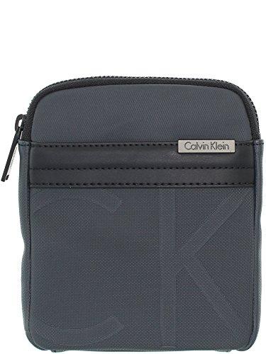 Bolso Calvin hombre al Klein gris hombro para C515qy