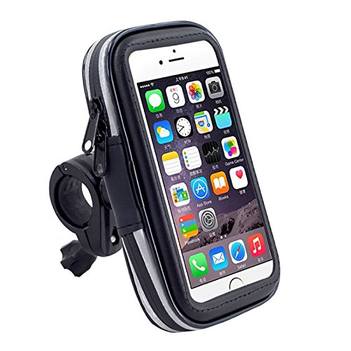 de Cutogain Sac Vélo Universel Navigation téléphone Tactile étanche Moto Sq0SxwR