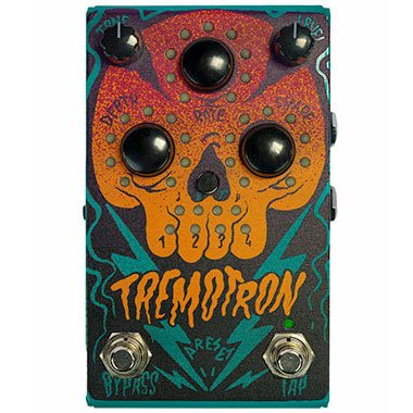 Stone Deaf Tremotron Analog Tremolo by Stone Deaf