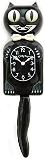 product image for Kitty Cat Klock (Classic Black-Small)