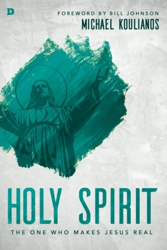 Holy Spirit: The One Who Makes Jesus - Redding Outlet Stores