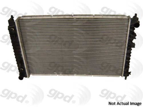 Global Products 2802C Radiator: