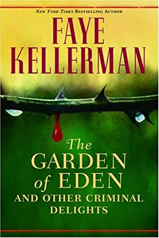 book cover of The Garden of Eden and Other Criminal Delights