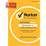Symantec Norton AntiVirus Basic - for 1 PC