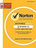 Symantec Norton AntiVirus Basic - for 1 PC