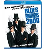Blues Brothers 2000 [Blu-ray]
