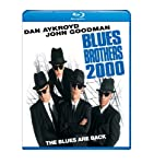 Cover Image for 'Blues Brothers 2000'