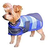 Product review for Kensington Dog Blanket- Waterproof