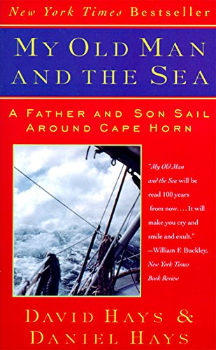 My Old Man And The Sea by David Hays and Daniel Hays