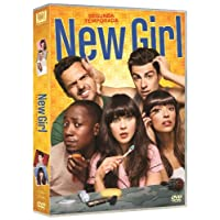New Girl - Temporada 2 [DVD]
