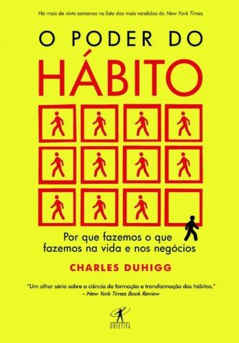 Poder do Habito (Em Portugues do Brasil)
