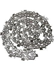 FEVERWORK 20 Inch Kettingzaag Zaagketting 76 Links Vervanging Zaagmolen Ripping Chain voor Timberpro 62CC