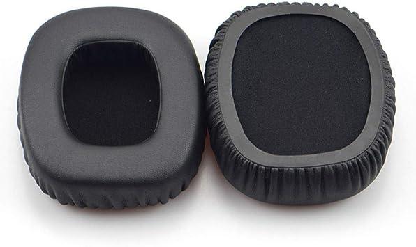 Almohadillas para Orejeras Adecuadas para Fundas De Auriculares Jbl J88 J88I J88A Orejeras De Algodón para Orejas Funda De Cuero Accesorios para Auriculares: Amazon.es: Electrónica