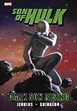 Hulk: Son Of Hulk - Dark Son Rising TPB (Hulk (Hardcover Marvel))