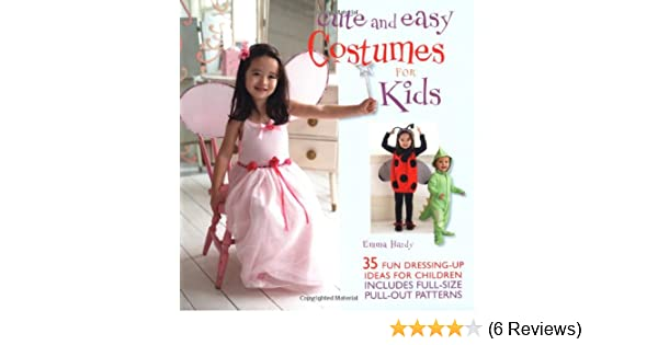Cute And Easy Costumes For Kids 35 Fun Dressing Up Ideas For