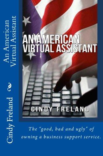 Download An American Virtual Assistant pdf epub