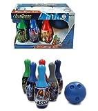 Brand New Avengers Bowling Set for Boys
