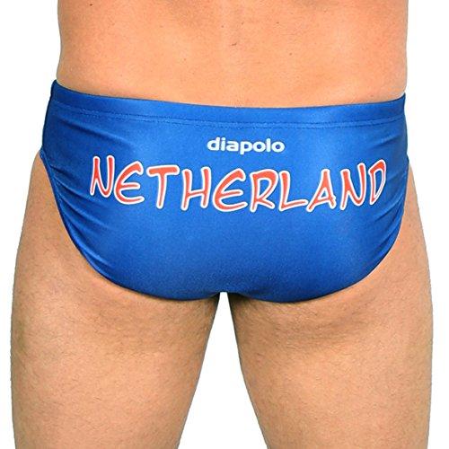 Diapolo 'Netherland 1' Herren Wasserballhose