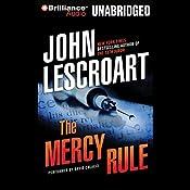 The Mercy Rule: Dismas Hardy, Book 5 | John Lescroart