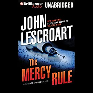 The Mercy Rule Audiobook