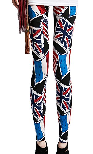 british flag pants - 2
