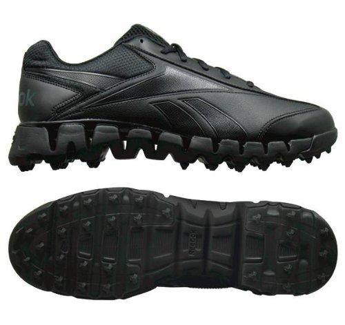 31a69cca73d8 Reebok Zig Magistrate Baseball Softball Turf Shoes
