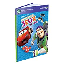 LeapFrog Tag Book: Pixar Pals (French Version)