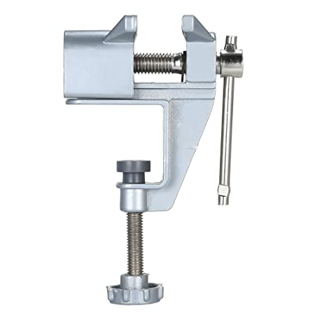 KKmoon Mini tornillo de taladro eléctrico Stent Stent Clip-on ...