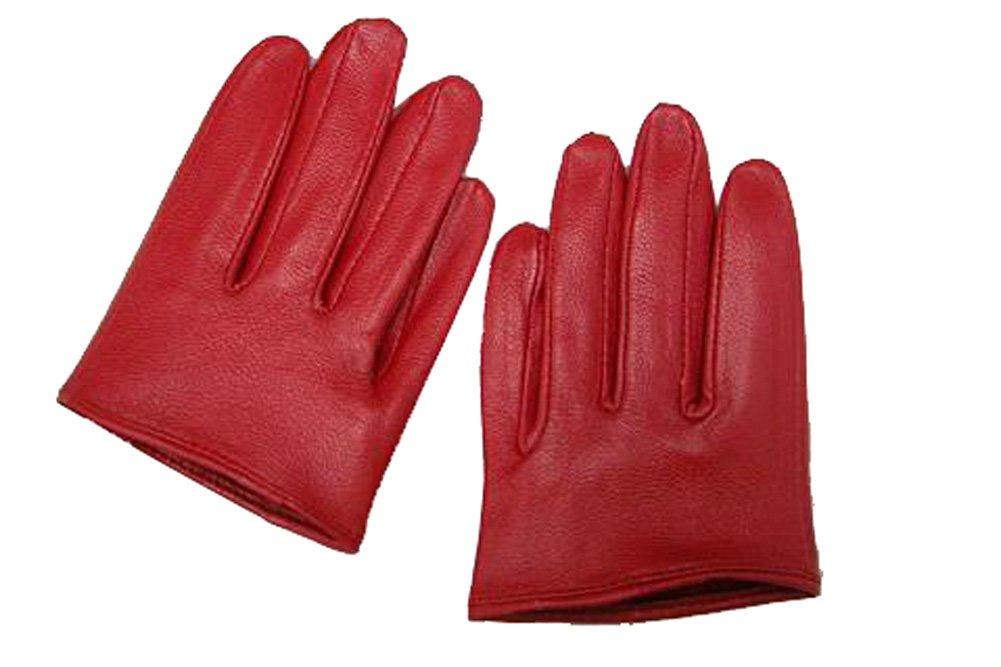 Half Hand Four Finger Lady Gloves Telephone Fashion