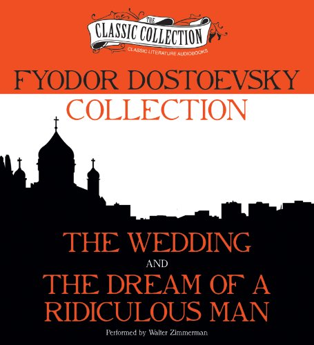 dream of a ridiculous religious man A collection of powerful stories by one of the masters of russian literature, illustrating the author's thoughts on political philosophy, religion and above all, humanity notes from underground, white nights, the dream of a ridiculous man, and selections from the house of the dead front cover fyodor dostoyevsky.