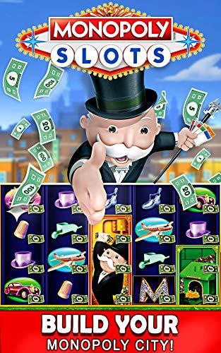Monopoly free slots no download