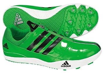 info for 61b98 2ca40 Adidas Spike Schuhe ADIZERO LJ Groesse 49 13