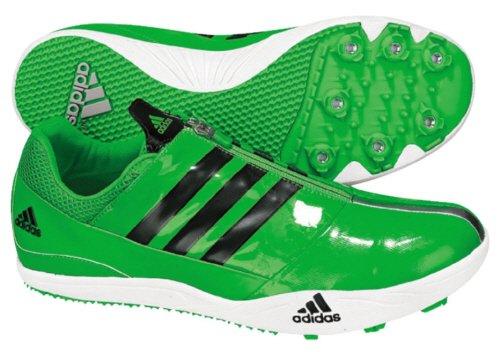 Adidas Spike Schuhe ADIZERO LJ Groesse 49 1/3