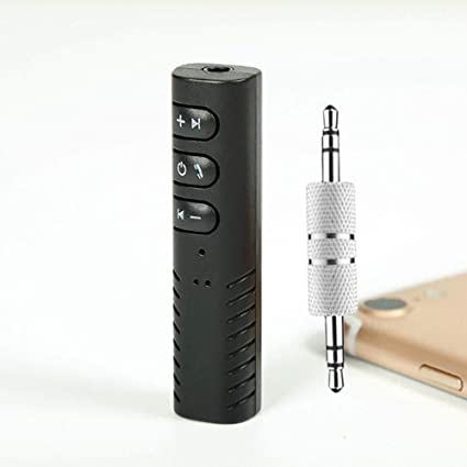 Unterhaltungselektronik Funkadapter Aux Audio Receiver Adapter Bluetooth V4.1 Stereo Musik Bluetooth