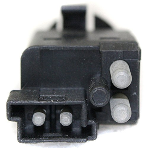 Brake Light Switch compatible with Mercedes Benz 190E 86-93 / SL-Class 94-02 / SLK-Class 98-04