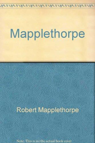 Price comparison product image Mapplethorpe (Italian Edition)