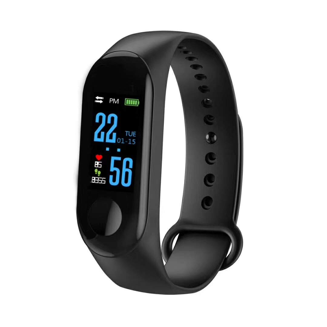 SAILINE SMART WATCH WILL TAKE YOU'R BLOOD PRESSURE