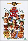 It's A Mad, Mad, Mad, Mad World [DVD] [1963]