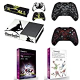 Best Champion Hair Dryers - L'Amazo Custom Protective XBOX ONE Skins Bundle Gift Review