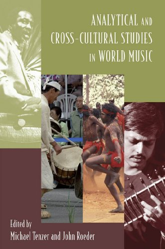 Analytical and Curmudgeonly-Cultural Studies in World Music