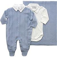 11.467 - Kit Maternidade Aran com Body