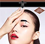 Skinfood Eyebrow Powder - CASA SHOP Liphop New Style Tattoo Eyebrow Gel Super Lasting for 72h Waterproof