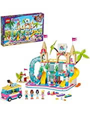 LEGO Friends Summer Fun Water Park Set 41430 Building Kit